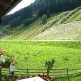 Sommerurlaub Ratschings - Südtirol