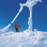 Winterurlaub Ratschings - Südtirol