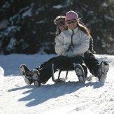 Sportmöglichkeiten im Winterurlaub Ratschings